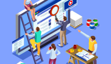 exo-web-design-development